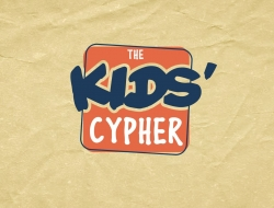 Kids' Cypher – Street dance battles for the young ones
